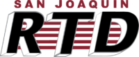 San Joaquin Regional Transit District Logo