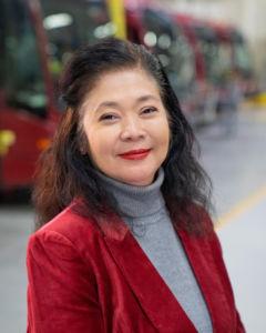 photo of Gloria Salazar