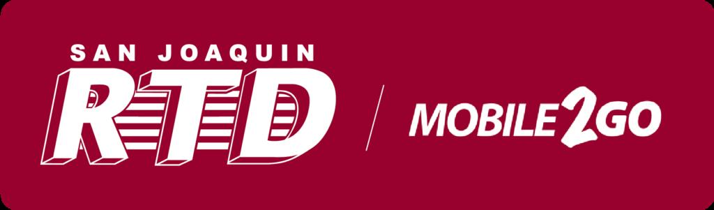 RTD Mobile2Go logo