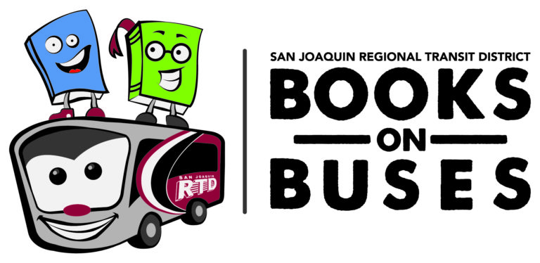 Books on Buses